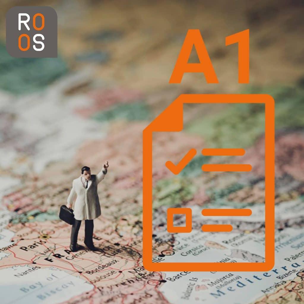 Die A1 Self-Service App